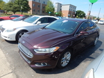 2013 Ford Fusion  - Premier Auto Group