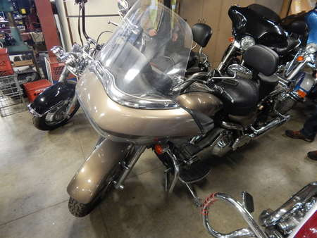 2004 Harley-Davidson FLH  for Sale  - 708973A  - Premier Auto Group