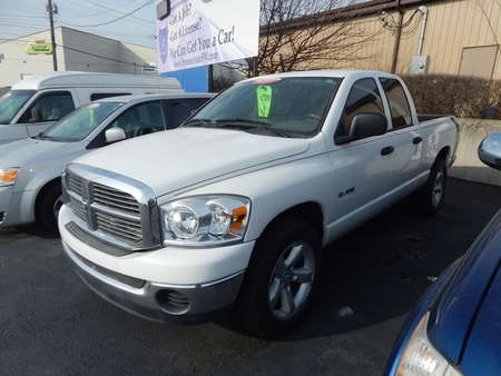 2008 Dodge Ram 1500 SLT for Sale  - 159221  - Premier Auto Group