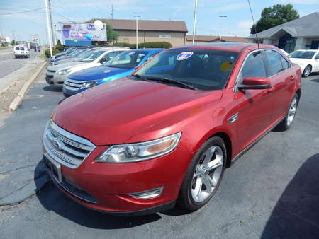 2010 Ford Taurus SHO for Sale  - 121617  - Premier Auto Group