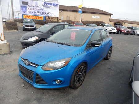 2013 Ford Focus SE for Sale  - 324148  - Premier Auto Group