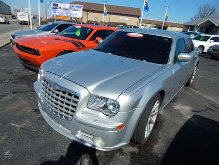 2007 Chrysler 300 C SRT8 for Sale  - 601505  - Premier Auto Group