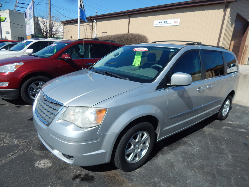 2010 Chrysler Town & Country  - Premier Auto Group