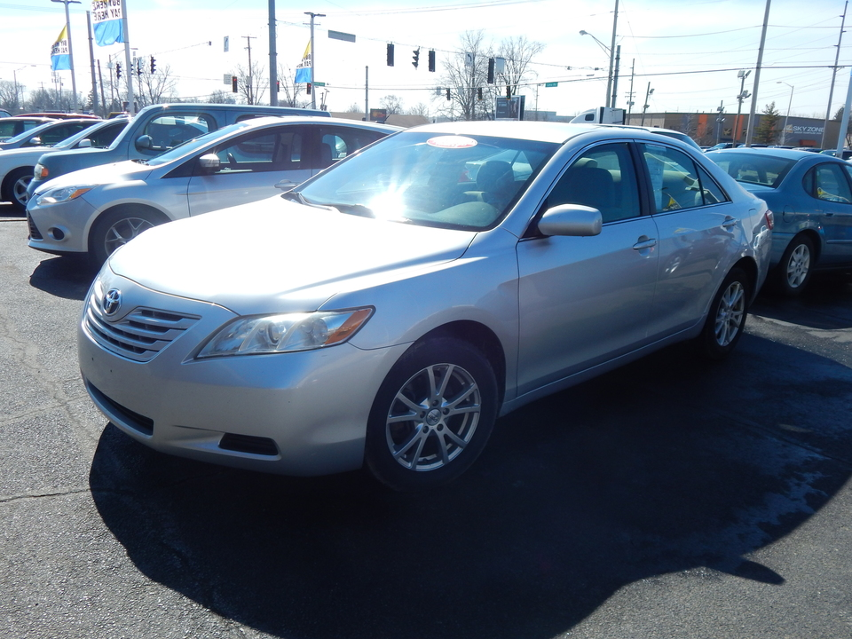 2009 Toyota Camry  - Premier Auto Group