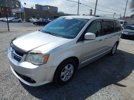 2011 Dodge Grand Caravan Crew for Sale  - 705456  - Premier Auto Group