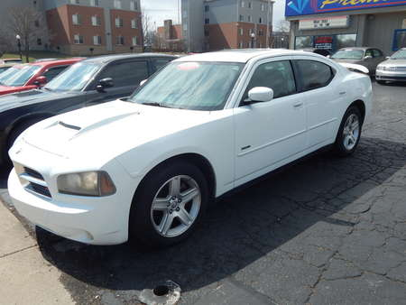 2008 Dodge Charger R/T for Sale  - 106245  - Premier Auto Group
