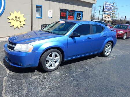 2008 Dodge Avenger SXT for Sale  - 603616  - Premier Auto Group