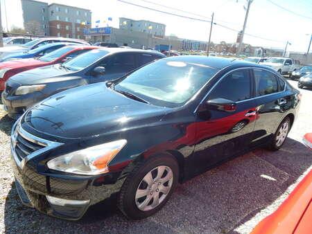2013 Nissan Altima 2.5 S for Sale  - 497680  - Premier Auto Group