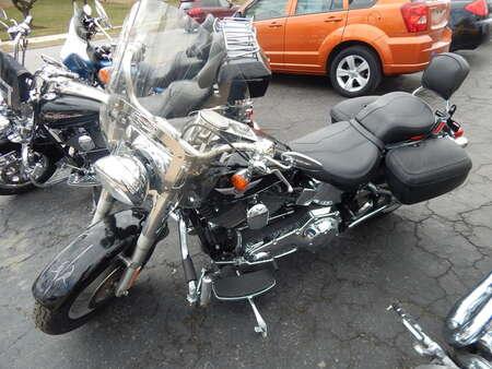 2007 Harley-Davidson FXSTI  for Sale  - 049630  - Premier Auto Group