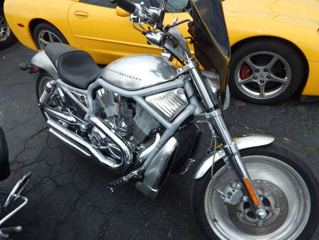 2002 Harley-Davidson VRSC  for Sale  - 803834A  - Premier Auto Group