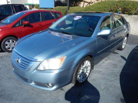 2008 Toyota Avalon Touring for Sale  - 264714  - Premier Auto Group