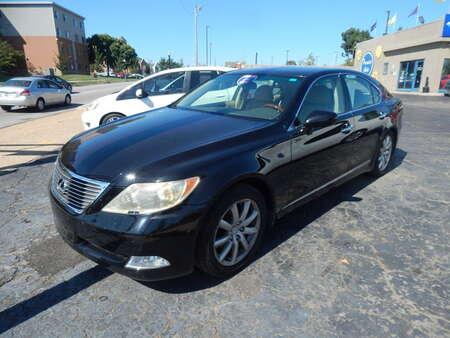 2007 Lexus LS 460  for Sale  - 007646  - Premier Auto Group