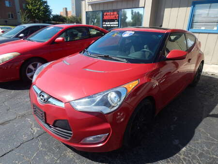 2013 Hyundai Veloster w/Gray Int for Sale  - 099361A  - Premier Auto Group