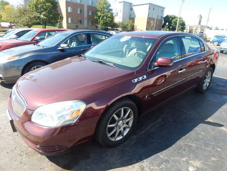 2007 Buick Lucerne V6 CXL for Sale  - 156873  - Premier Auto Group
