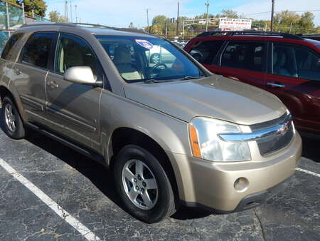 2008 Chevrolet Equinox LT for Sale  - 317165  - Premier Auto Group