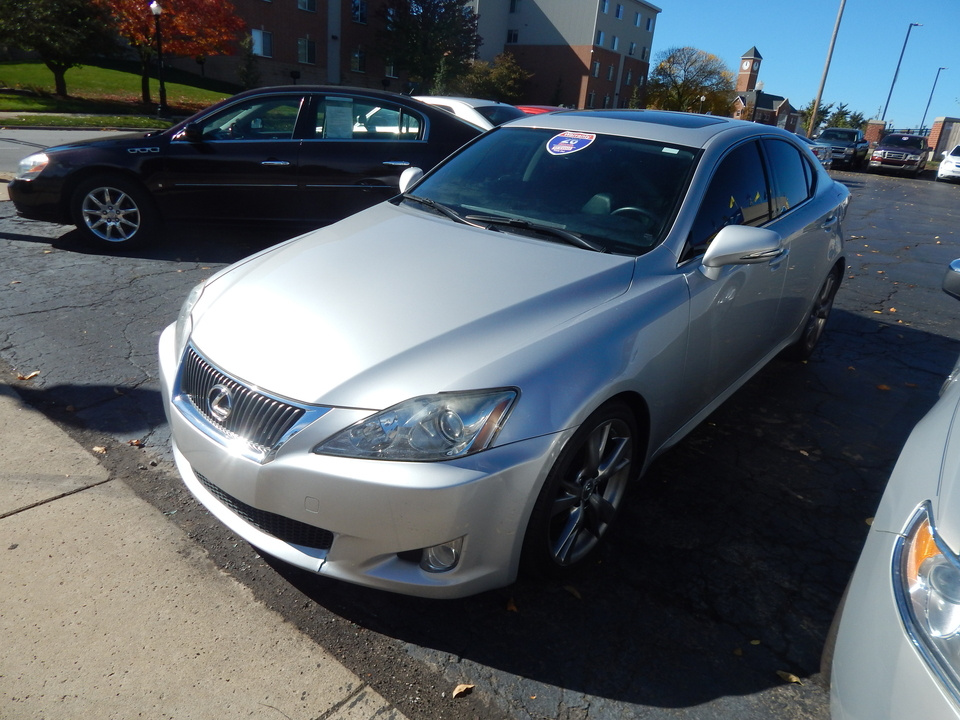 2009 Lexus IS 250  - 094193  - Premier Auto Group