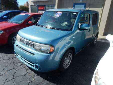 2010 Nissan CUBE 1.8 S for Sale  - 152815A  - Premier Auto Group