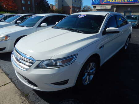 2010 Ford Taurus SEL for Sale  - 115062  - Premier Auto Group