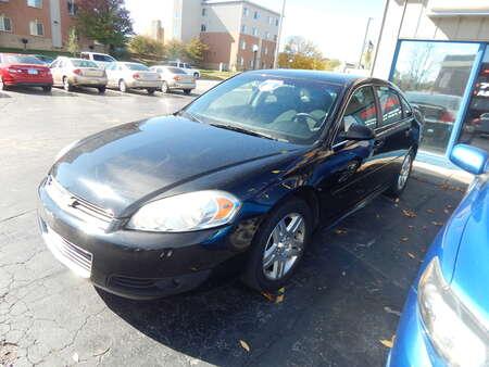 2011 Chevrolet Impala LT Retail for Sale  - 268657  - Premier Auto Group