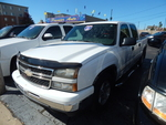 2007 Chevrolet Silverado 1500  - Premier Auto Group