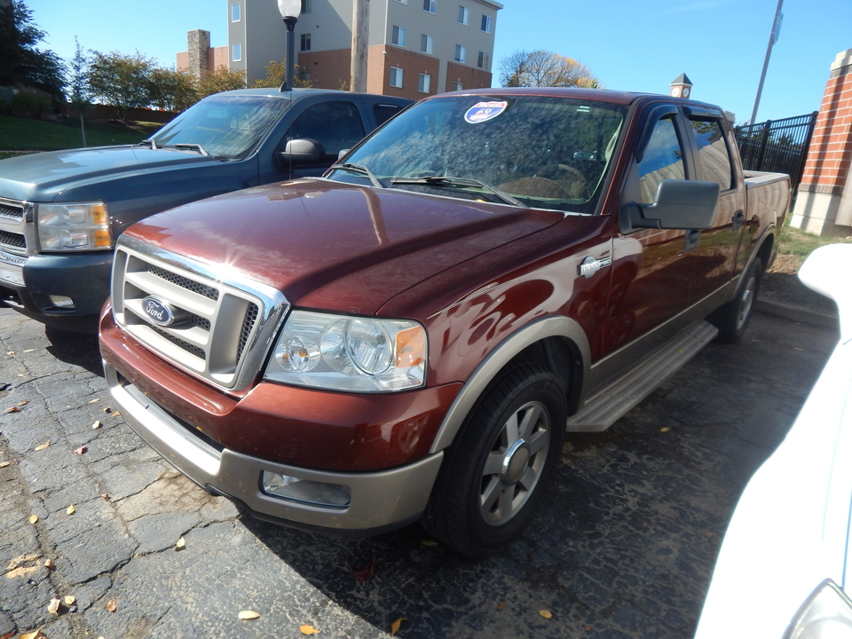 2005 Ford F-150 XLT  - e14033  - Premier Auto Group