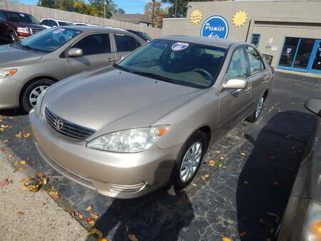 2005 Toyota Camry STD for Sale  - 529275  - Premier Auto Group