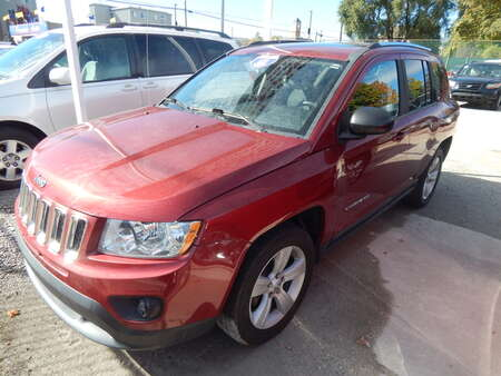 2011 Jeep Compass Latitude for Sale  - 137978  - Premier Auto Group