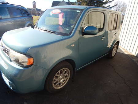 2010 Nissan CUBE 1.8 S for Sale  - 152815  - Premier Auto Group