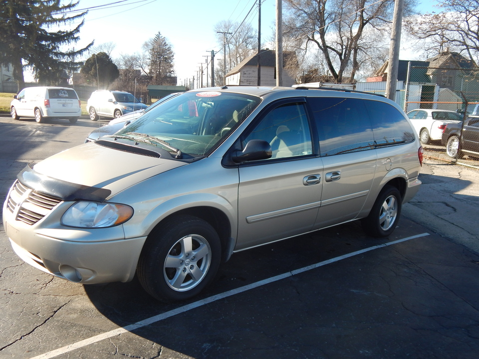 2006 Dodge Grand Caravan  - Premier Auto Group