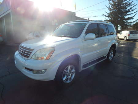2006 Lexus GX 470  for Sale  - 110442  - Premier Auto Group