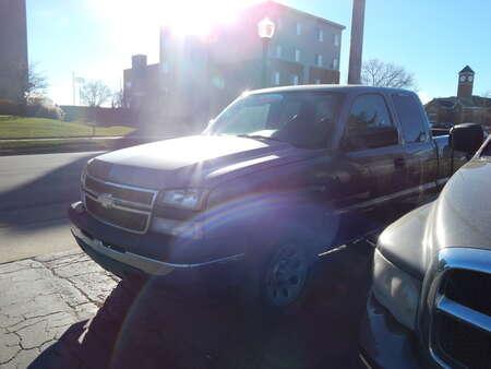 2007 Chevrolet Silverado 1500 Work Truck for Sale  - 159636  - Premier Auto Group