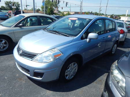 2011 Nissan Versa 1.8 S for Sale  - 400271  - Premier Auto Group