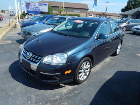 2010 Volkswagen Jetta Sedan SE for Sale  - 056763  - Premier Auto Group