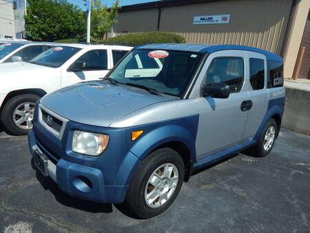 2006 Honda Element LX for Sale  - 014723  - Premier Auto Group
