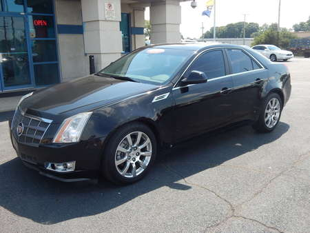 2009 Cadillac CTS AWD w/1SB for Sale  - 104495  - Premier Auto Group