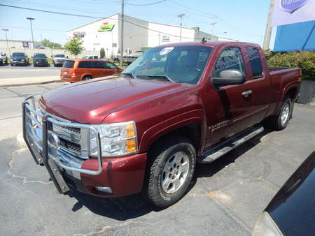 2009 Chevrolet Silverado 1500 LT for Sale  - 118067  - Premier Auto Group