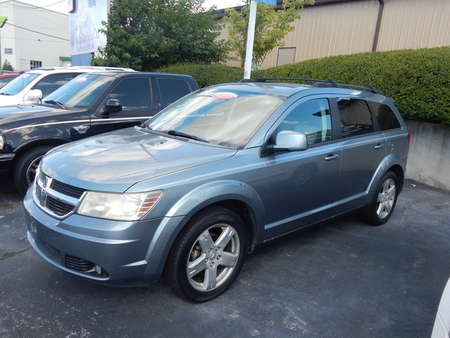 2009 Dodge Journey SXT for Sale  - 158284A  - Premier Auto Group