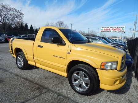 2005 Dodge Ram 1500 SLT for Sale  - 534860  - Premier Auto Group