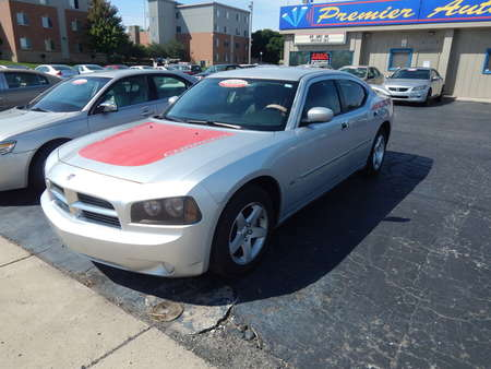 2010 Dodge Charger SXT for Sale  - 247713  - Premier Auto Group