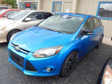 2013 Ford Focus SE for Sale  - 324148A  - Premier Auto Group