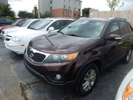 2011 Kia Sorento EX for Sale  - 054161  - Premier Auto Group