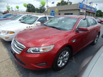 2011 Ford Taurus  - Premier Auto Group