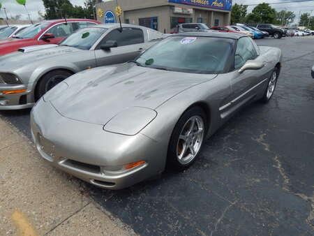 2000 Chevrolet Corvette  for Sale  - 106894  - Premier Auto Group
