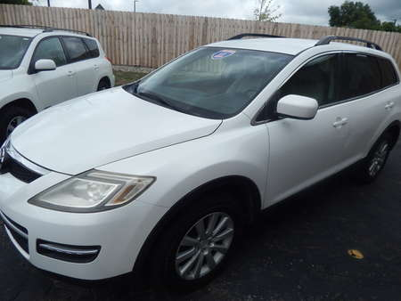 2008 Mazda CX-9 Sport for Sale  - 151936  - Premier Auto Group