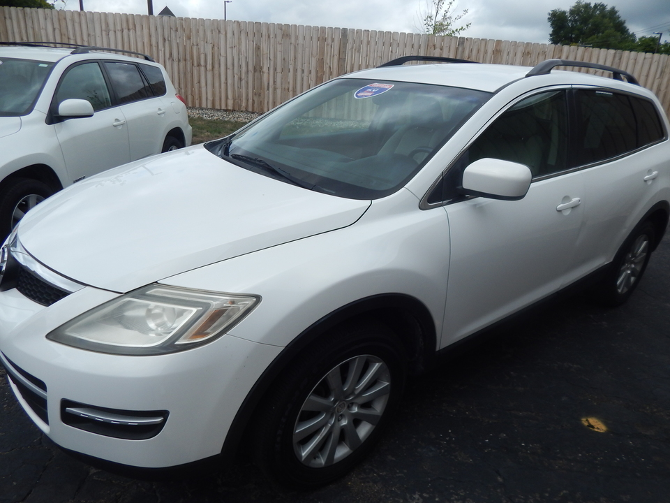 2008 Mazda CX-9 Sport  - 151936  - Premier Auto Group