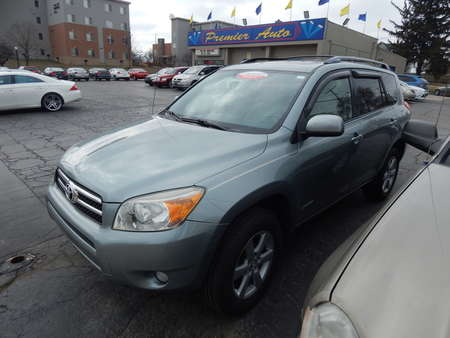 2007 Toyota Rav4 Limited for Sale  - 031701  - Premier Auto Group