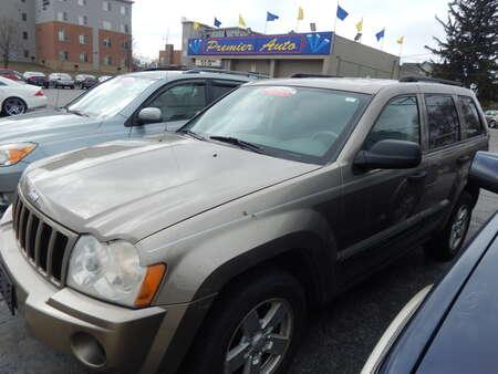 2005 Jeep Grand Cherokee Laredo for Sale  - 722844B  - Premier Auto Group