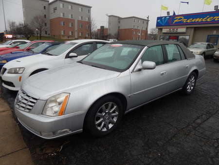 2009 Cadillac DTS w/1SB for Sale  - 135277  - Premier Auto Group