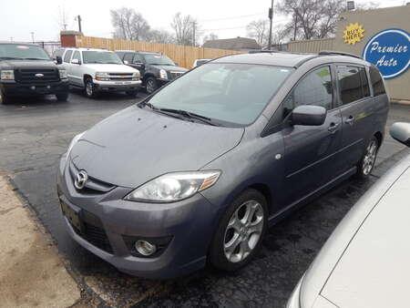 2008 Mazda Mazda5 Touring for Sale  - 307917  - Premier Auto Group