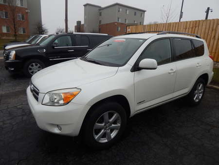 2007 Toyota Rav4 Limited for Sale  - 036907  - Premier Auto Group